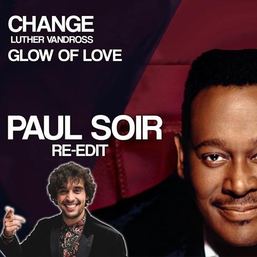 Change - Glow of Love (Paul Soir Re-Edit) FREE DOWNLOAD