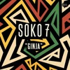 Soko7 - Ginja (Song By 3x Grammy Winning producer from ZIM)