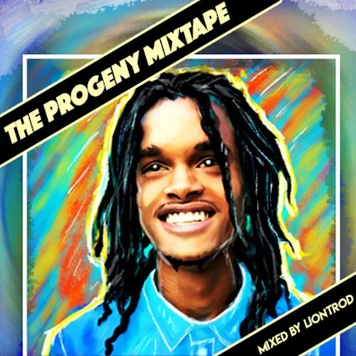 The Progeny Mixtape [Mixed By Liontrod]