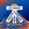 DJ Snake feat. Selena Gomez, Ozuna, Cardi B - Taki Taki (Mr Samtrax Rmx) Free Portada del disco