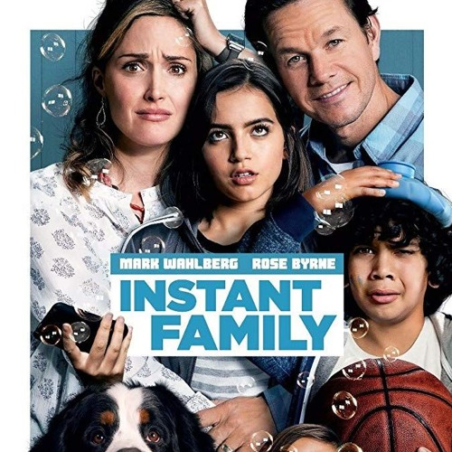 Max reviews Instant Family!