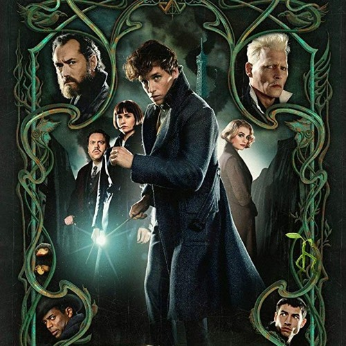 Max reviews The Crimes Of Grindelwald!