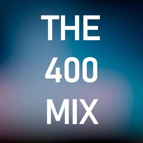 THE 400 MIX - MYLO GOES EDM MIX #1