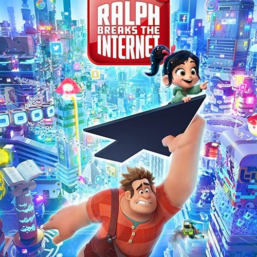 Max reviews Ralph Breaks The Internet!