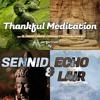 Thankful Meditation - Sennid & The Echo Lair