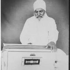 Sant Sujan Singh