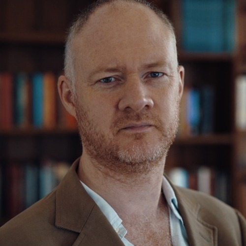 Richard Ashcroft Podcast