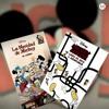 'La navidad de Mickey' y 'Mickey Mouse. Libro de arte & aventuras', de Disney