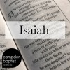 Comfort My People | Isaiah 41 | 11 Nov 18 | Dave Silvester | PM | Isaiah