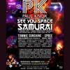 Live at See You Space Samurai - Brooklyn, NY Nov 21, 2018 - Paul Knox