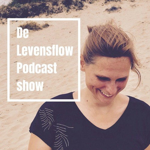 Interview met Patrick Kicken, ex-3FM en Radio Veronica-dj - De Levensflow Podcastshow Episode #10