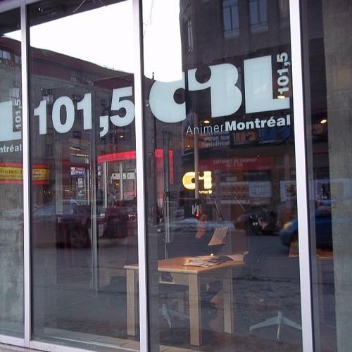 Chroniques de l'envers | Le 4 @ 6 | CIBL Radio Montréal