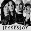 Jesse & Joy - Te Esperé - Portada del disco