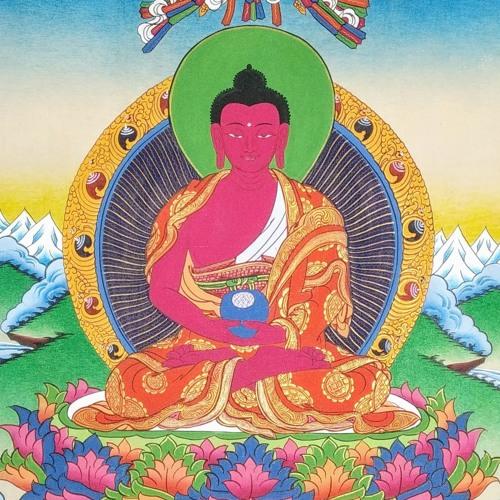 Amitabha: The Wonderful Door of Buddha Recollection