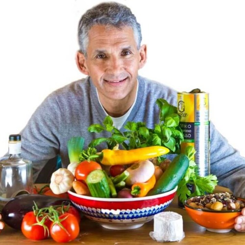 Microbes, diet myths and why you'll never eat alone again - Tim Spector
