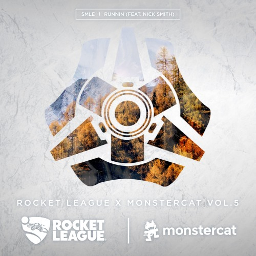 SMLE - Runnin (feat  Nick Smith) by Monstercat | Free