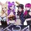 Nightcore - Pop/Stars & Mic Drop ✧ K/DA x BTS