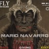 Mario Navarro BFLY 30 Day Mix Challenge Mix 21 & 22. Thanks Giving Edition