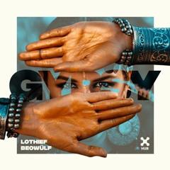 LOthief, Beowülf - Gypsy (BadWise Remix)