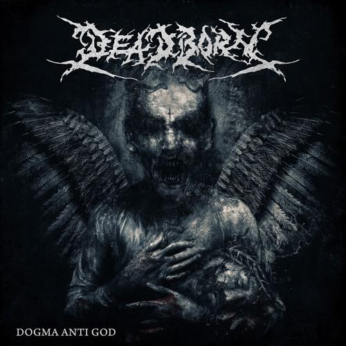 Deadborn - Your Symbol Burns