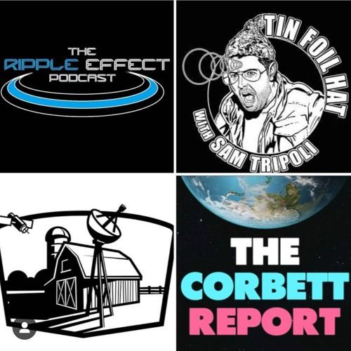 #143: The Tin Foil Ripple Farm Report Swapcast With James Corbett