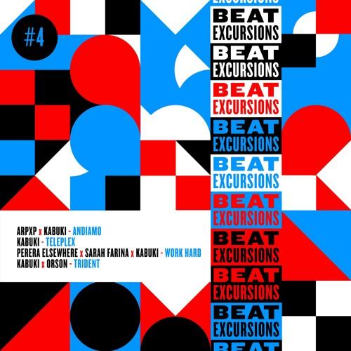 Kabuki x Orson - Trident [RA: New Tracks Feature]