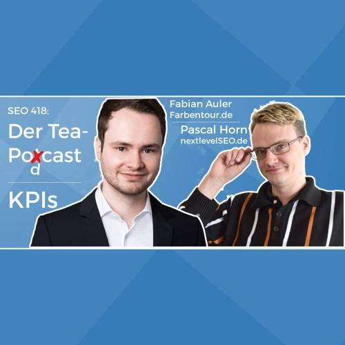 TeaPodcast #27: Gefailte Egobaits (feat. Daniele Huberty)