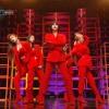 EXID - I LOVE YOU (Live Performance)