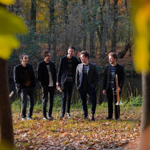 Loek van den Berg Quintet