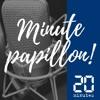 Minute Papillon! Flash info midi - 23 novembre 2018