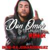 Don Omar - Ojito Chiquitito (David - R & Josan Rodriguez REMIX)
