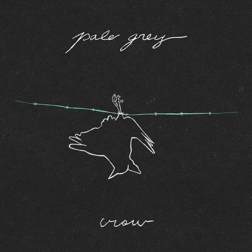 Pale Grey - Crow