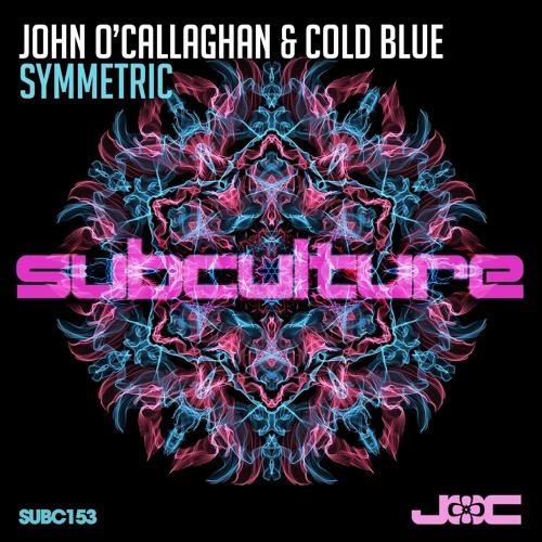 JOHN O'CALLAGHAN & COLD BLUE 'SYMMETRIC' ile ilgili görsel sonucu