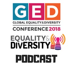 Chair's introduction to Global Equality & Diversity 2018-Afua Hirsch (Ep.03)
