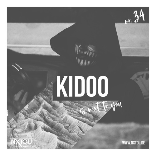 NXTOU Podcast #34 - Kidoo (RO)