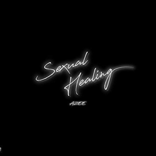 Azee - Sexual Healing Prod By Jovis