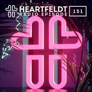 Sam Feldt - Heartfeldt Radio #151