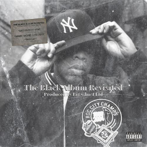 Jay Z - Allure [Prod  by Big Ghost Ltd ] by MostDope25/8 on