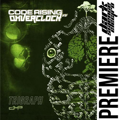 PREMIERE: Ohverclock - Transplant Experiment (Code Rising remix)