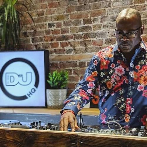 The QTZ Quintessential Mix Session 11 - 20 - 2018