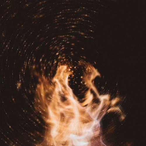 Campfire Stories 53 (Entropy) by Vinsen