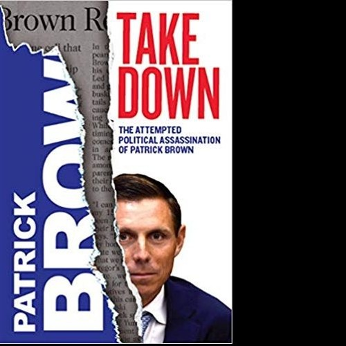 Patrick Brown on The Arlene Bynon Show