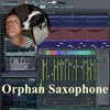 Orphan Saxophone