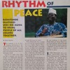 FANGA Babatunde Olatunji EXPLAINS SONG LYRICS And Dance Moves - CUBBERLY CENTER California 1995