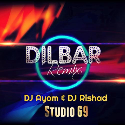 DJ Ayam & DJ Rishad (Remix