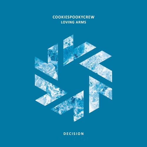 DCN008: Max Chapman - Loving Arms (CookieSpookyCrew Remix) [Free Download]