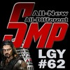 SMP #62: Evolution Results, Roman Reigns' Diagnosis, Crown Jewel & So Much More WWE Talk!
