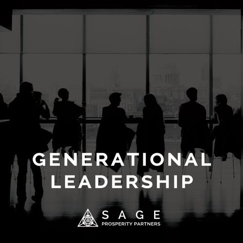 SPP Premier Podcast - Generational Leadership