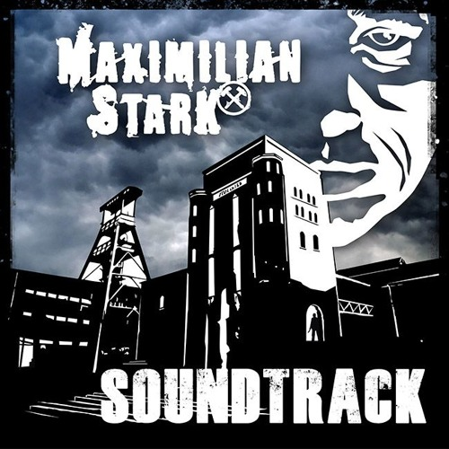 Maximilian Stark Score - Main Theme (Piano Adagio)