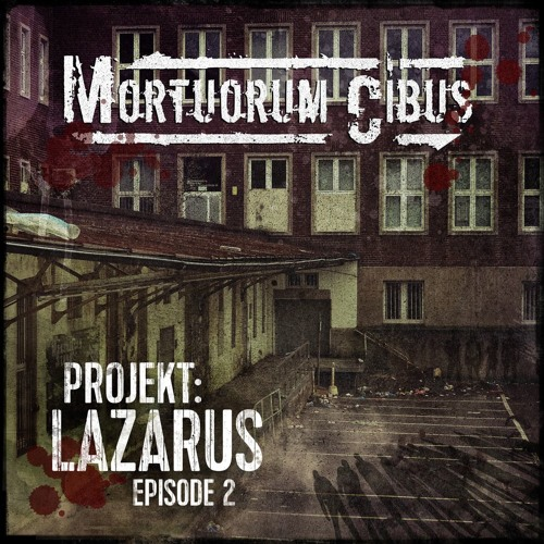 Mortuorum Cibus - Episode 2 - Trailer